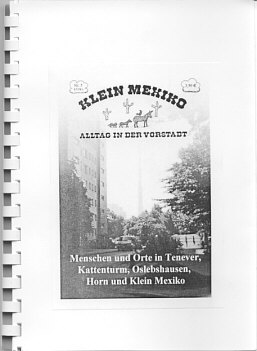 Klein-Mexiko issue # 5 (Special edition)