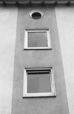 fassaden von treppenh usern alltag in bremen 018 02. Black Bedroom Furniture Sets. Home Design Ideas